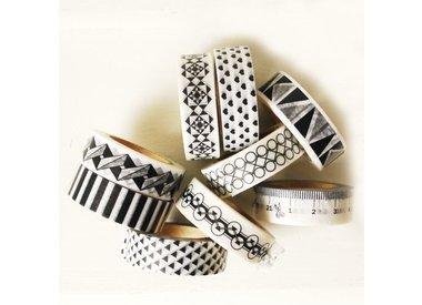 papier & tape