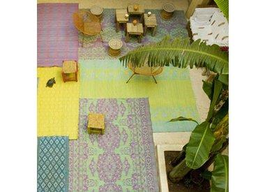 kunststof tapijten