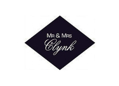 Mr. & Mrs. Clynck