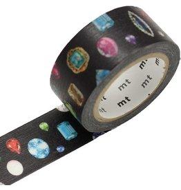 MT  MT masking tape kerst jewel