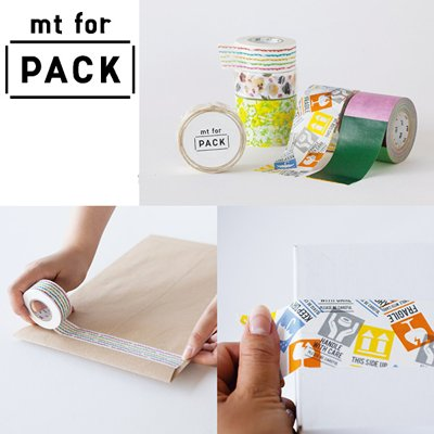 MT for Pack pattern