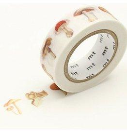 MT  MT masking tape ex mushroom