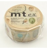 MT masking tape ex bird egg