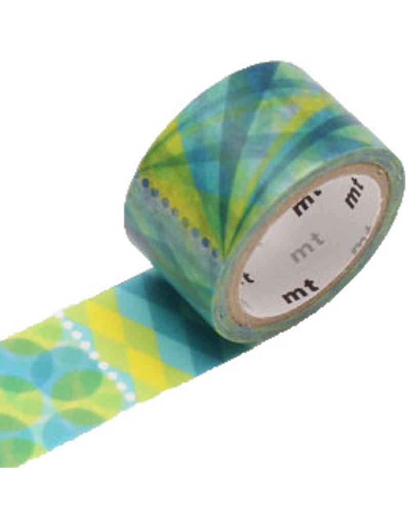 MT masking tape fab pattern