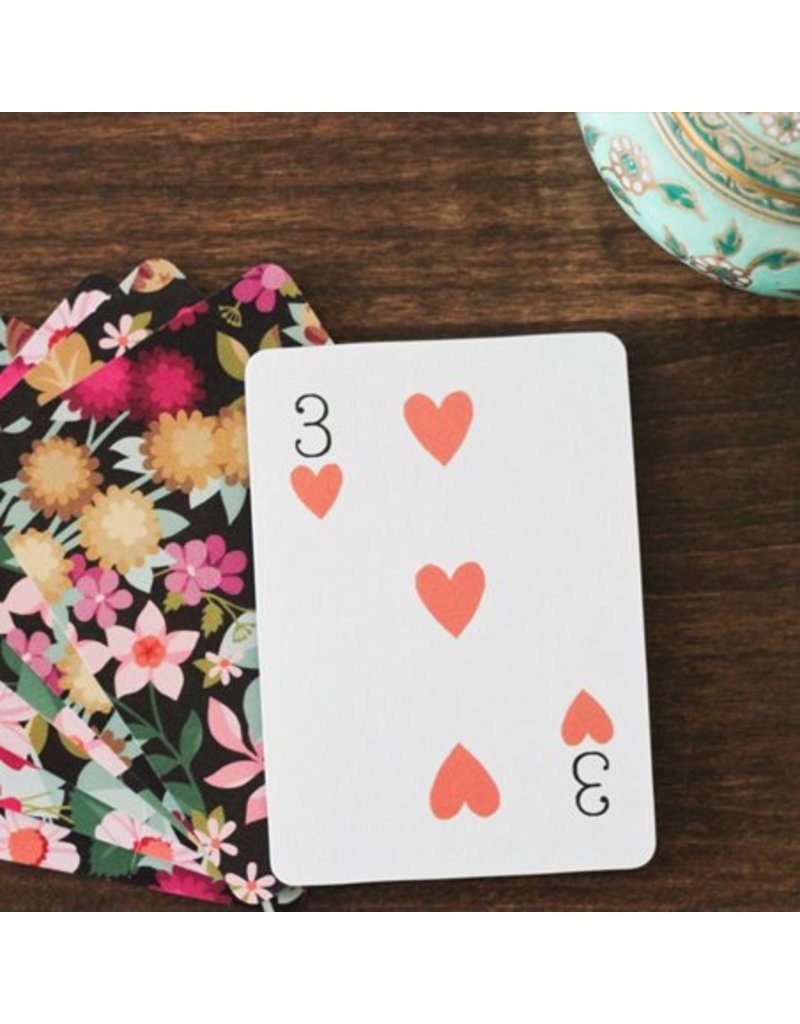 Spel kaarten Windsor van Karla Pruitt