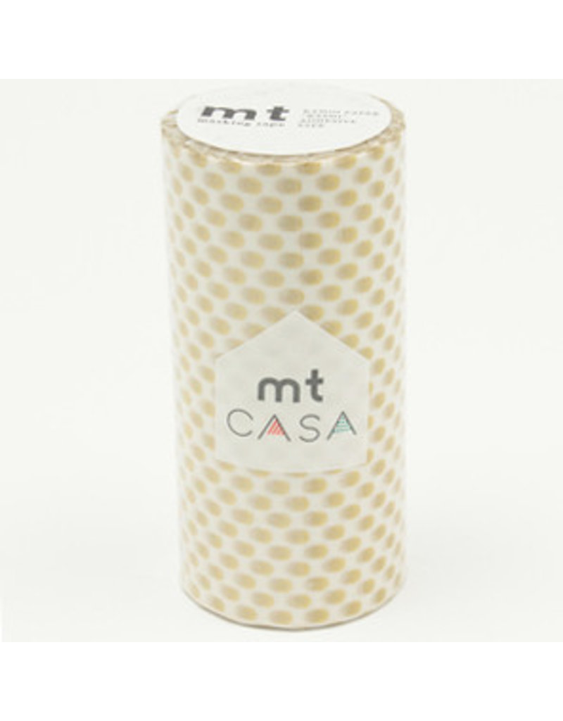 MT casa dot goud 100 mm