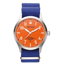 Pop Pilot Horloge Pop Pilot holiday purple