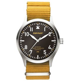 Pop Pilot Horloge Pop Pilot jungle pineapple