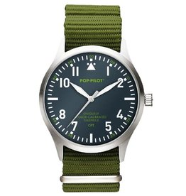 Pop Pilot Horloge Pop Pilot jungle beat