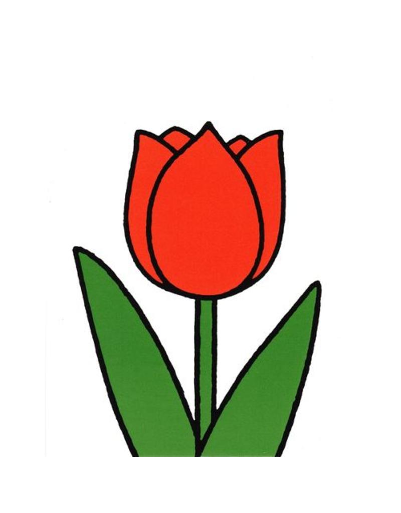Bloemenboek van Dick Bruna