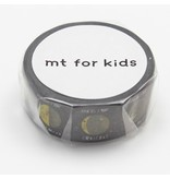MT masking kids moon