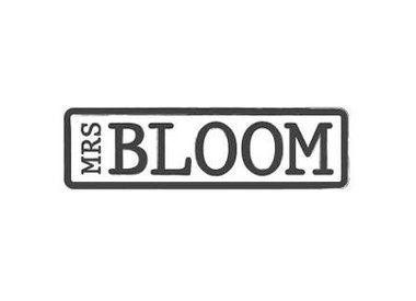 Mrs. Bloom