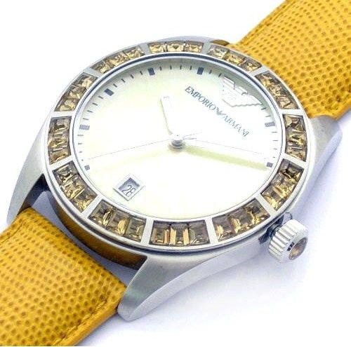 Horloge Topaz