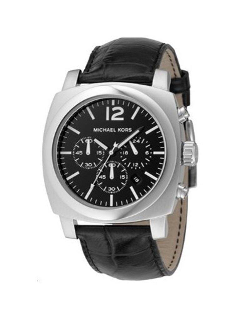 Horloge MK black