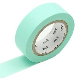 MT  MT masking tape pastel emerald