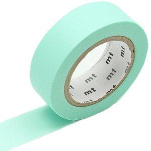 MT masking tape pastel emerald
