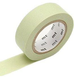 MT  MT masking tape pastel olive