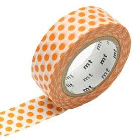 MT  MT masking tape dot mandarin