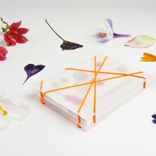 Pocket FlowerPress
