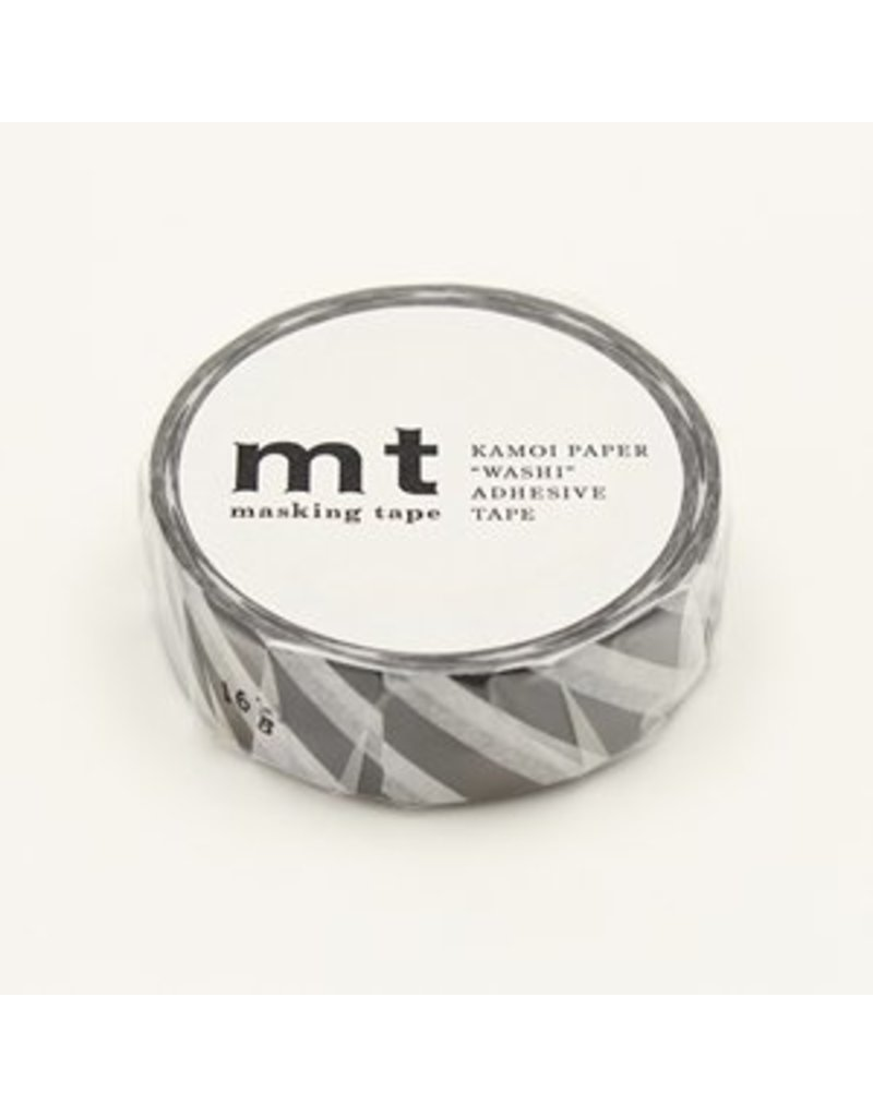 MT masking tape stripe black 2