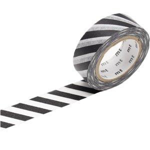 MT masking tape stripe black 2