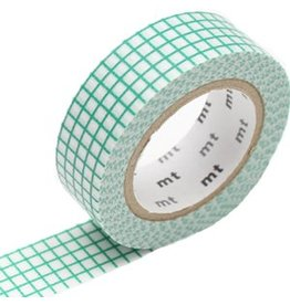 MT  MT masking tape hougan emerald