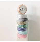 MT masking tape hougan mandarin