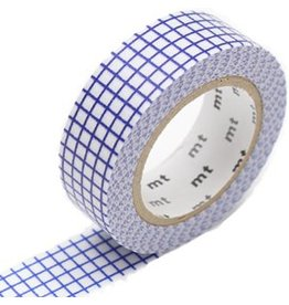MT  MT masking tape hougan blueberry