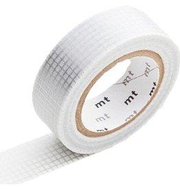MT  MT masking tape hougan zilver