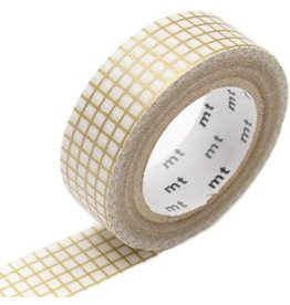 MT  MT masking tape hougan gold
