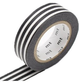 MT  MT masking tape border black