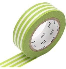 MT  MT masking tape border kiwi