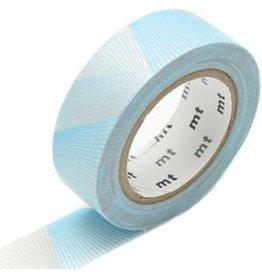 MT  MT masking tape line gradation silver