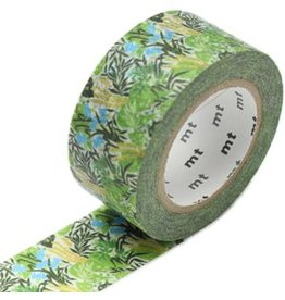 MT  MT masking tape ex plants