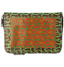 Huisteil creaties Practical purse Huisteil botanica