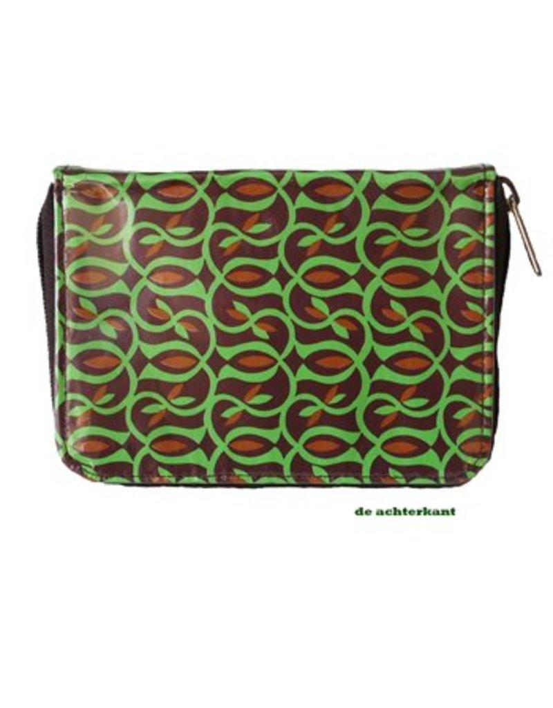 Practical purse Huisteil botanica
