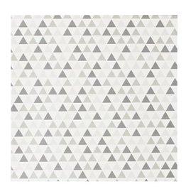 MT  MT casa tegel triangle pattern