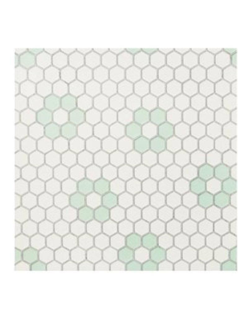 MT casa tegel hexagon