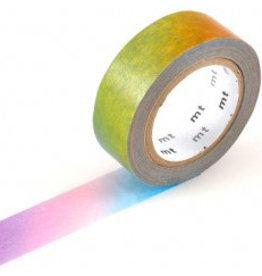 MT  MT masking tape ex gradation