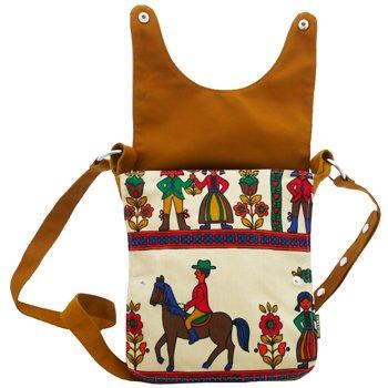 Happy tas Huisteil Paardrijden
