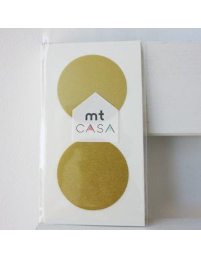 MT casa Seal gold