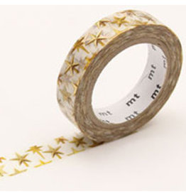 MT  MT masking tape Kerst top star