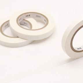 MT masking tape slim set wit 6 mm