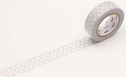 MT masking tape hougan dot gray