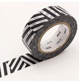 MT  MT masking tape kapitza seesaw