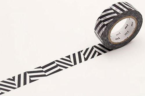 MT masking tape kapitza seesaw