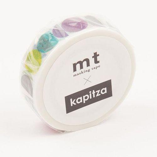 MT masking tape kapitza lineup