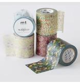 MT masking tape William Morris Larkspur
