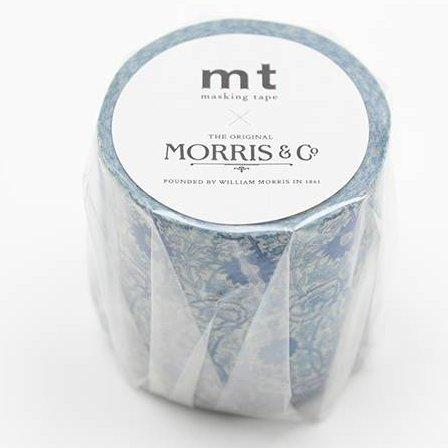 MT masking tape William Morris Pink & Rose
