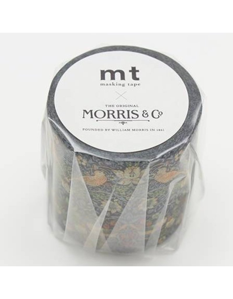MT masking tape William Morris Strawberry Thief